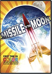 Missile to the Moon [Import]