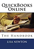 img - for QuickBooks Online: The Handbook book / textbook / text book