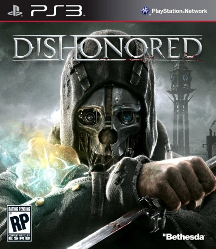 Dishonored PS3 - 1