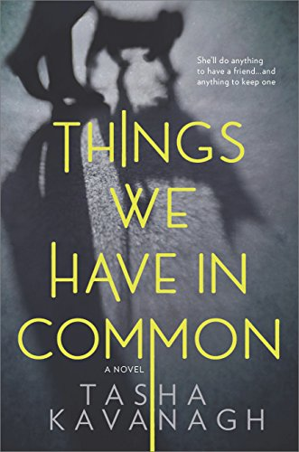 things we have in common rt book reviews