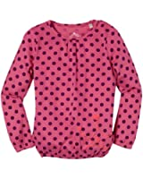 TOM TAILOR Kids Sweatshirt   Manches longues Fille