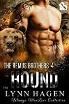 Hound [the Remus Brothers 4] (siren Publishing The Lynn Hagen Manlove Collection)