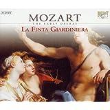 モーツァルト:歌劇「偽の女庭師」K.196(3枚組)