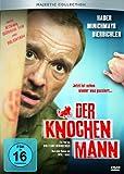 DVD-Cover von Der Knochenmann
