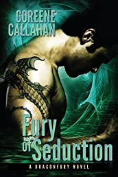 Fury of Seduction (Dragonfury Series #3)