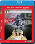 Porco Rosso (BD + DVD) [Blu-ray]