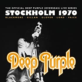 Child in Time (Live in Sweden 1970)
