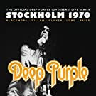 The Official Deep Purple (Overseas) Live Series: Stockholm 1970 [Live]