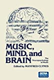img - for Music, Mind, and Brain: The Neuropsychology of Music book / textbook / text book