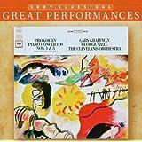 Prokofiev: Piano Concertos Nos. 1 & 3, Opp.10,26 / Piano Sonatas Nos. 2 & 3, Opp.14,28