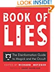 Book Of Lies New Edition: The Disinfo...