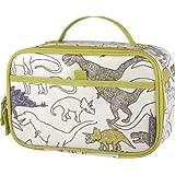 DwellStudio for Thermos, Insulated Lunch Box, Dinosaur
