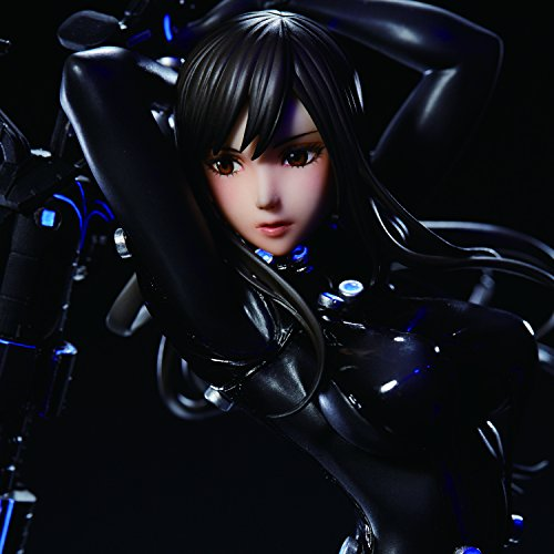 Hdge technical statue No.15 GANTZ:O レイカ Xショットガンver.