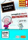 Albert E. Mathematik Grundschule 3 + 4