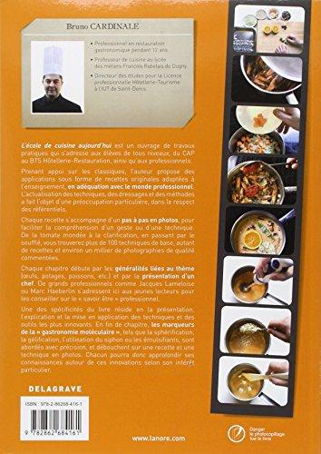 Livres d 39 occasion de l 39 diteur lanore jacques - Referentiel cap cuisine ...