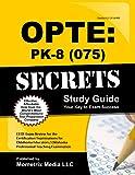 OPTE: PK-8