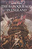 img - for The Baroque Age in England book / textbook / text book