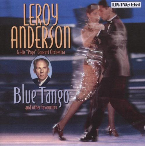 Blue Tango and other favorites