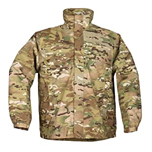 5.11 Mens Tactial Dry Rain Shell Jacket by 5.11