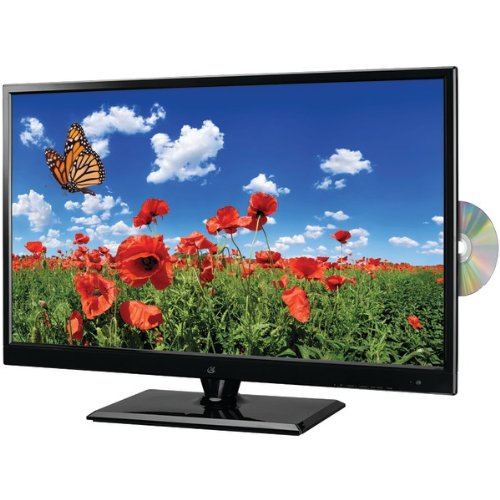 "Gpx Tde3253B 32"" 1080P Direct Led Tv/Dvd Combination (Tde3253B)"