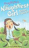 Naughtiest Girl: 5: Naughtiest Girl Keeps A Secret (The Naughtiest Girl)