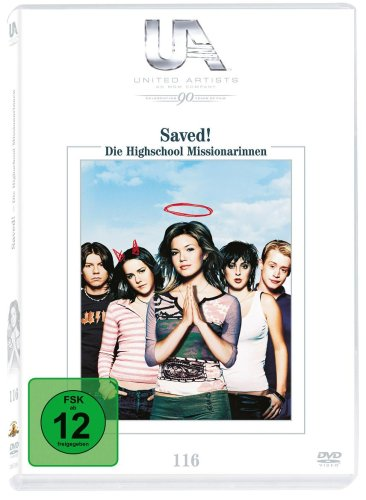 Saved! - Die Highschool-Missionarinnen