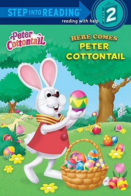 Here  (Peter Cottontail Author)