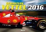 Sebastian Vettel 2016