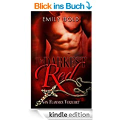 The Darkest Red: Von Flammen verzehrt