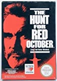 The Hunt for Red October NES