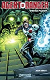 img - for Agent of D.A.N.G.E.R: Strange Polarity book / textbook / text book