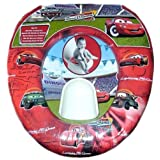 Disney Cars Soft Potty/Toilet Training Seatby Star