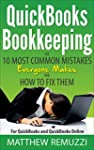 QuickBooks Bookkeeping: The 10 Most C...