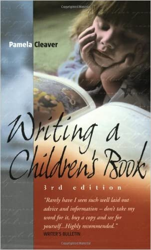 Writing a Children's Book