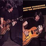 echange, troc Homeland 2--Black South African Music - George Thorogood & The Destroyers