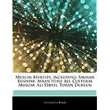 Muslim Atheists, Including: Salman Rushdie, Ayaan Hirsi Ali, Cultural Muslim, Ali Esbati, Turan Dursun