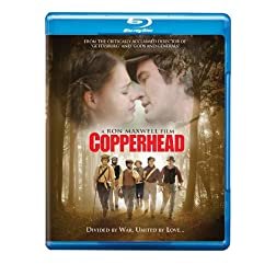 Copperhead [Blu-ray]