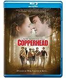 Copperhead (BD) [Blu-ray]