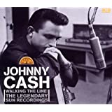 Walking the Line: The Legendary Sun Recordings (Coffret 3 CD)par Johnny Cash
