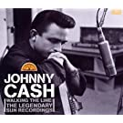 Walking the Line: The Legendary Sun Recordings (Coffret 3 CD)