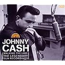 Walking The Line: The Legendary Sun Recordings (3CD)