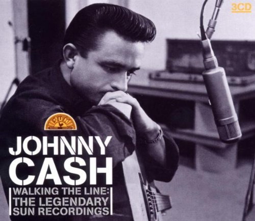 Johnny Cash - The Legendary (CD 2) - Zortam Music