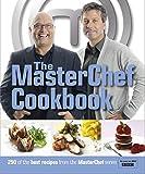 MasterChef Cookbook (Dk)
