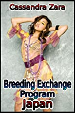 Breeding Exchange Program: Japan