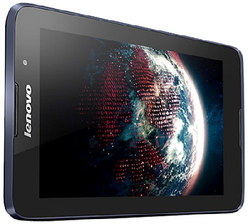 Lenovo A7-50 Tablet (16GB, WiFi, 3G, Voice Calling), Midnight Blue