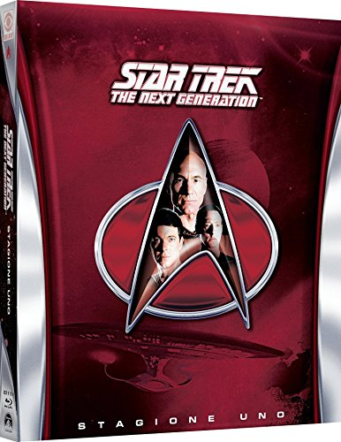 Star Trek - The next generationStagione01