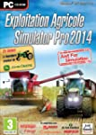 Exploitation Agricole Simulator Pro 2014