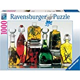 Ravensburger Herbal Oil Collection - 1000 Pieces Puzzle