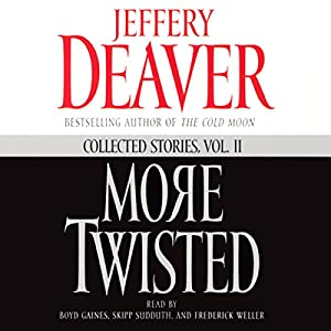 More Twisted Audiobook