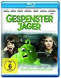 DVD Cover 'Gespensterjäger [Blu-ray]
